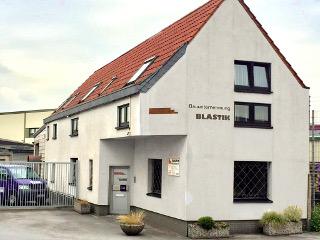 Standort Duisburg